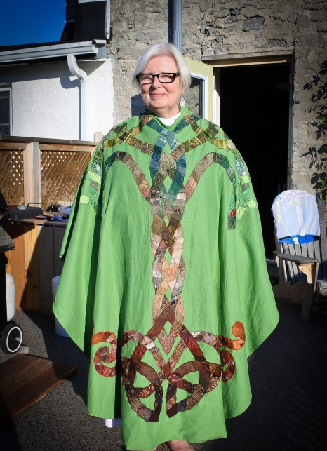 Chasuble - Susan Spicer